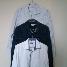 Рубашки - Рубашки для мальчика, 13-14 лет, 0