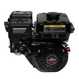 Двигатели - Двигатель бензиновый LIFAN 170F-C Pro D20, 0
