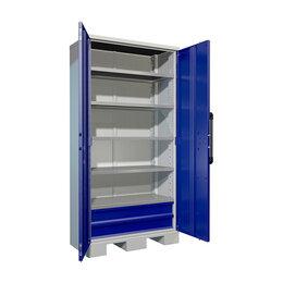 Шкафы для инструментов - Шкаф инструментальный AMH TC 005020, 0