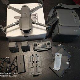 Квадрокоптеры - Квадрокоптер dji mavic 2 pro + smarcontrolles, 0