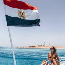 Путешествия - Горящий прямой тур в Египет 16 сентября на 6 ночей, 0