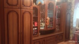 Шкафы, стенки, гарнитуры - Стенка с эркером, 0