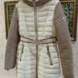 Куртки - Пуховик зимний барнаул, 0
