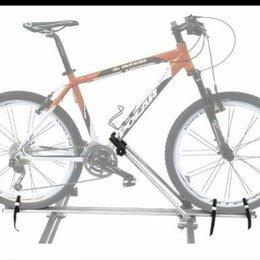 Прочие аксессуары и запчасти - Крепление для велосипеда на крышу авто, 0