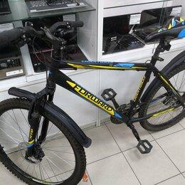 Велосипеды - Велосипед FORWARD SPORTING 2.0, 0
