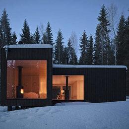 Готовые строения - Модульный дом под ключ, 0