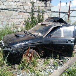 Транспорт на запчасти - ВАЗ 2110 в разборе, автозапчасти бу., 0
