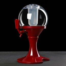 Бутылки - Башня пивная «Сфера», 3 л, 0