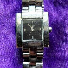 Наручные часы - Часы Tissot Женские Наручные, 0
