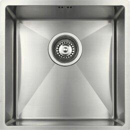Кухонные мойки - Кухонная мойка Seaman Eco Marino SME-440, 0