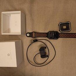 Умные часы и браслеты - Amazafit bip lite (Xiaomi) , 0