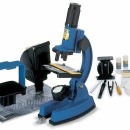 Микроскопы - Микроскоп Konus Konuscience 1200x, 0