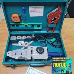 Аппараты для сварки пластиковых труб - Аппарат для раструбной сварки CANDAN CM-03, 0