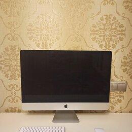 Моноблоки - Моноблок Apple iMac 27, 0