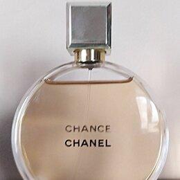 Парфюмерия - Chanel Chance Edp 100 мл, 0