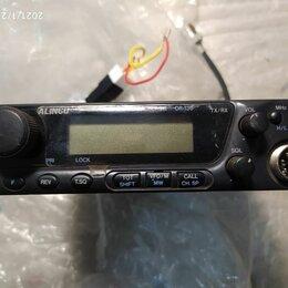 Рации - Автомобильная радиостанция alinco DR-130LH, 0