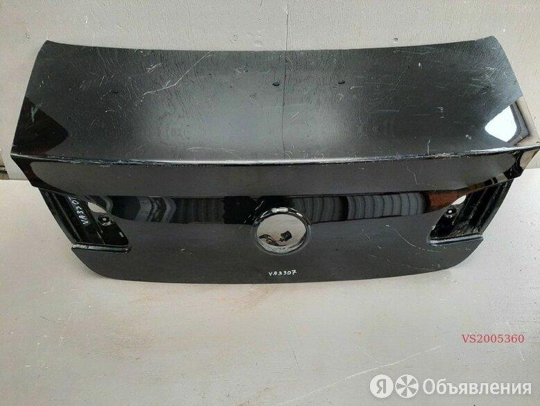 Крышка багажника седан VAG VOLKSWAGEN PASSAT B6 3C5827025H по цене 9000₽ - Кузовные запчасти, фото 0