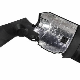 Электрооборудование - Крышка глушителя Yamaha XL1200, 0