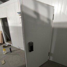 Аксессуары и запчасти - Дверь для холодильной камеры, 0
