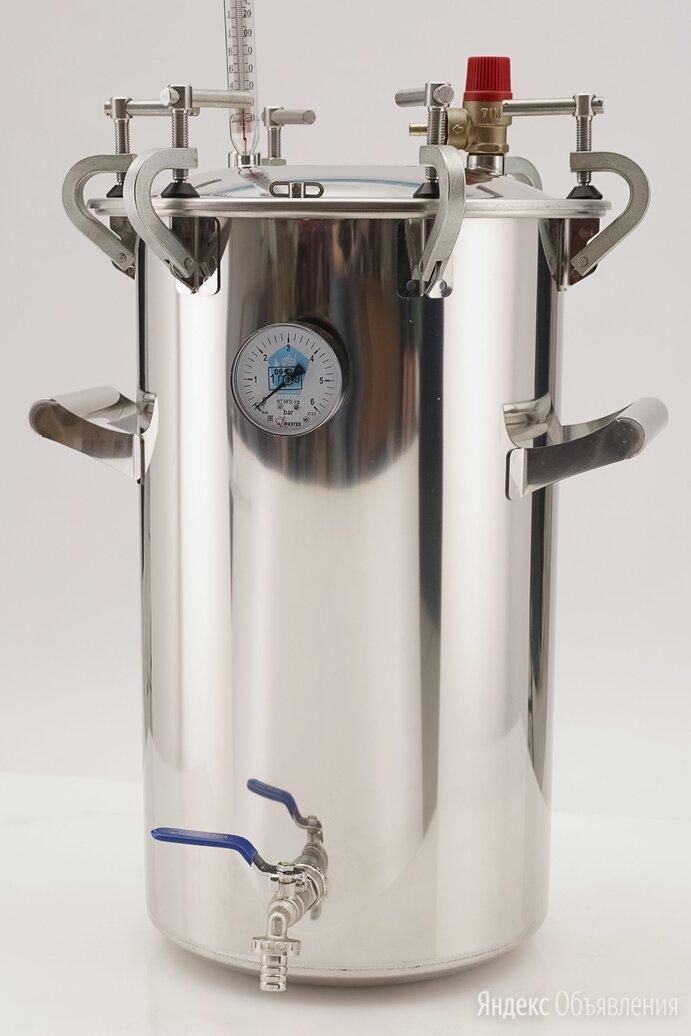 Паровой Автоклав по цене 14790₽ - Промышленное климатическое оборудование, фото 0