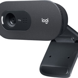 Веб-камеры - WEB-камера Logitech WebCam C505 (960-001364), 0