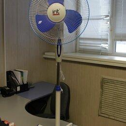 Вентиляторы - Напольный вентилятор irit irv-002, 0