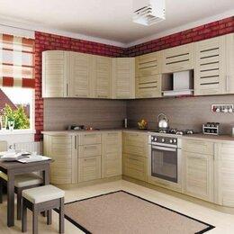 Мебель для кухни - Кухня угловая, 0