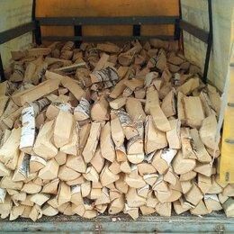 Дрова - 🔥 Недорогие дрова колотые: разные деревья 35-45см с доставкой по Северу МО, 0