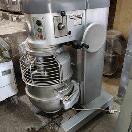 Тестомесильные и тестораскаточные машины - Тестомес 60 литров, 0