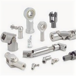 Производственно-техническое оборудование - Соединительные элементы Elesa+Ganter, 0