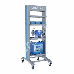 Оборудование для транспортировки - Стойка для инструментов KronVuz Rack 1040, 0