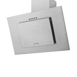 """Вытяжки - Наклонная кухонная вытяжка Lex """"MINI S 500 INOX"""", 0"""