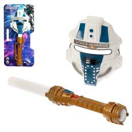 Игрушечное оружие и бластеры - Оружие космического война, 0