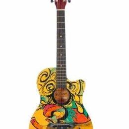 Акустические и классические гитары - Гитара Belucci BC4040 1565, 0