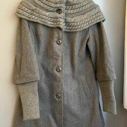 Пальто - Пальто на раннюю осень и весну., 0