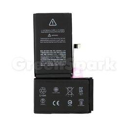 Аккумуляторы - Аккумулятор для iPhone XS Max (HC), 0