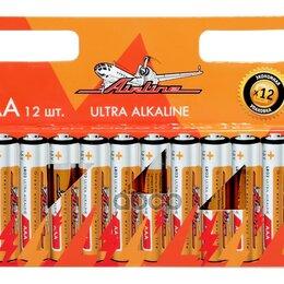 Батарейки - Батарейки Lr03/Aaa Щелочные 12 Шт. Aaa-12  AAA-..., 0