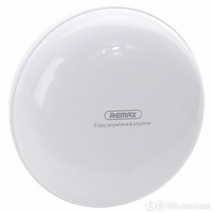 Remax Bluetooth-гарнитура Remax TWS-9 Wireless Headset с зарядным устройство... по цене 3430₽ - Аксессуары для наушников и гарнитур, фото 0