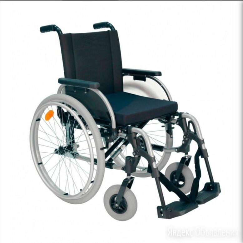 Инвалидная коляска ottobock по цене 20000₽ - Устройства, приборы и аксессуары для здоровья, фото 0