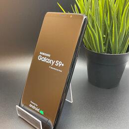 Мобильные телефоны - Samsung Galaxy S9+ 64GB б/у, 0