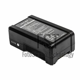 Аккумуляторные батареи -  FST Аккумулятор FST BP-130 + зарядное устройство, 0