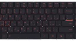 Клавиатуры - Клавиатура Lenovo Legion Y520 Y520-15IKB без…, 0