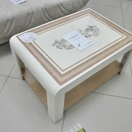 """Столы и столики - Журнальный стол """"Агат 31.10"""", 0"""