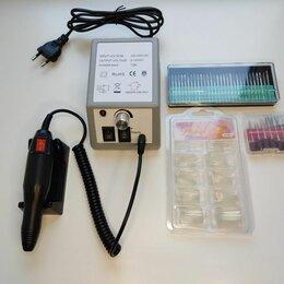 Аппараты для маникюра и педикюра - Машинка для маникюра, 0