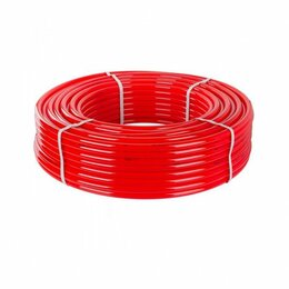 Комплектующие для радиаторов и теплых полов - Труба для теплого пола 16х2,0 мм Valtec бухта 100м (доставка в Сургут 3-5 дней), 0
