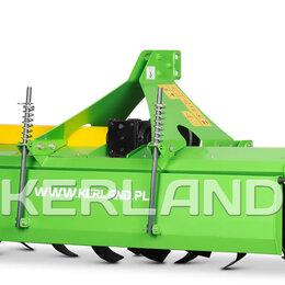 Спецтехника и навесное оборудование - Почвофреза Kerland K1400, 0