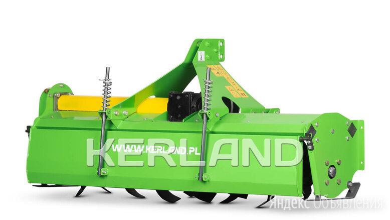 Почвофреза Kerland K1400 по цене 97000₽ - Спецтехника и навесное оборудование, фото 0