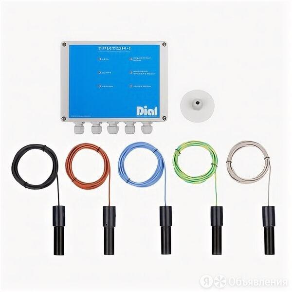 Устройство управления уровнем воды Dial «Перелив» по цене 30900₽ - Насосы и комплектующие, фото 0