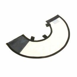 Прочие товары для животных - N1 Воротник защитный 8 на застежках, 31х12х20 см. 1*120шт, 0