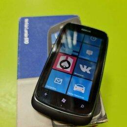 Мобильные телефоны - Телефон Nokia lumia 610, 0